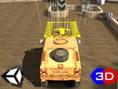 3D Asker Aracı