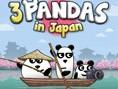 En Yeni Zeka Oyunlar? Online 3 Pandas in Japan, 3 Panda yine görev ba??nda ve senin yard?m?na i
