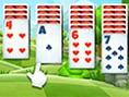 En Süper Kart Oyunlar? Online Solitaire Lands, harika bir solitaire oyunu. Bilinen bilgisayar o