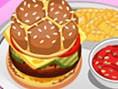 Burger Ustası