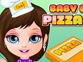 Baby Pizza Maker