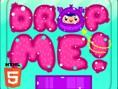 Lustige Puzzlespiele Online kostenlos Drop Me! ist ein buntes Puzzlespiel für jung und alt. S&u