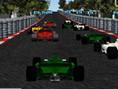 Super F1-Rennen