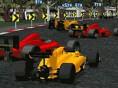 Bedava Süper Yar?? Oyunlar? Online Super Race F1, F1 arabalar? ile k?ran k?rana bir yar??a haz?