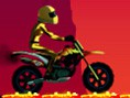 Neue Kostenlose Actionspiele spielen In diesem coolen Actionspiel findet ein heißes Motorradrennen i