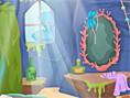 Bedava K?z Oyunlar? Online Mermaid House Makeover, en güzek denizk?z? odas? seninki olmas?n? is