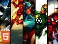 Super Hero Quiz