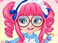 Bedava K?z Oyunlar? Online Baby Manga Costumes, Minik Manga Kostümleridizayn etmeye haz?r