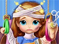 Prinzessin im Hospital