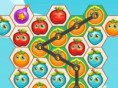 Kostenlose Match-3 Spiele und Verbindespiele online Fruita Swipe 2 ist die grandiose Fortsetzung des