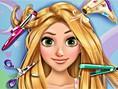 Princess Real Haircuts