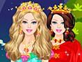 Güzel Saray Prensesi