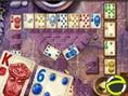 Bedava ?skambil Oyunlar? Online Jewel Quest Solitaire 2, elmasl? solitaire oyunumuza ho?geldin! &Cce
