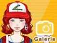 Mega Geek Girl Creator - Neue Kostenlose Dress Up Spiele spielen In diesem süßen Dress Up