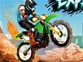 En Yeni Yar?? Oyunlar? Online Biker Exploit, tehlikeli motor ?ovunu yap?p herkesi büyüleme