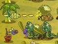 Fruit Defense 2 - Neue Kostenlose Actionspiele spielen In diesem spannenden Actionspiel verteidigst