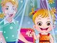 Bedava K?z Oyunlar? Online Baby Hazel Mother's Day, ?irin bebek Hazel anneler günü i&c