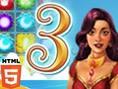 En Yeni Flash Online Birle?tirme Oyunlar? 1001 Arabian Nights 3, Binbir Gece oyunun üç&u