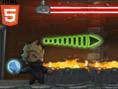 Stephen Karsh Shadow Mission - Neue Kostenlose Geschicklichkeitsspiele spielen In Stephen Karsh, ein