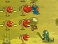 Früchte- Verteidigung Express