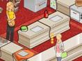 Yeni K?z Oyunlar? Online Burger Restaurant 3, Hamburger dükkan? i?letmeye haz?r m?s?n? O halde