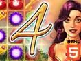 En Yeni Flash Birle?tirme Oyunlar? 1001 Arabian Nights 4, Binbir Gece oyunun dördüncü
