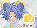 Bedava K?z Oyunlar? Online Anime Magical Girl, büyüleyici k?z?n moda dünyas?na dalmay