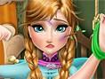 Yeni K?z Oyunlar? Online Sevimli prenses maalesef hastahanede ve senin gibi tecrübeli bir doktorun y