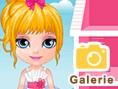 Baby-Hobbies: Puppenhaus