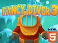 Yeni Html5 Oyunlar? Online Oyna Fancy Diver 3, ilk bölümlerde de oldu?u gibi dalg?ç