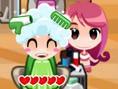 Yeni Çocuk Oyunlar? Online Hair Salon Kids, yetenekli bir i?letmeci olarak yeni açt???