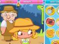 Dinosaur Slacking - Neue Kostenlose Geschicklichkeitsspiele spielen Dinosaur Slackingist ein t