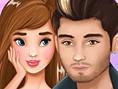 Zayn Malik Date Simulator - Neue Kostenlose Dating Spiele spielen In Zayn Malik Date Simulator hast