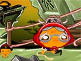 Bedava Zeka Oyunlar? Online Monkey Go Happy Ninjas 2, yine Maymuncuklar? sevindirme zaman? geldi ve