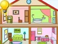 Dollhouse Escape 8