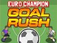 Bedava Spor Oyunlar? Online Goal Rush, gol atma tutkusu herkesde vard?r. Tak?m?n? seç ve &cce