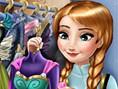 Medieval Princess Closet
