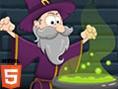 Salazar, der Alchemist