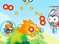 Bear in Super Action Adventure - Neue Kostenlose Actionspiele spielen Bear in Super Action Adventure