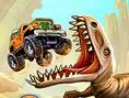 Jurassic Hunter - Gratis Actionspiele spielen auf SpielAffe Mit Jurassic Hunter steigst du ein in ei