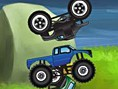 Minik Truck Yarışları
