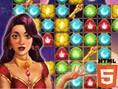 1001 Arabian Nights 6 - Neue Kostenlose Match 3 Spiele auf SpielAffe Mit 1001 Arabian Nights 6 geht