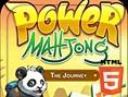 Yeni Ücretsiz Mahjong Oyunu Orjinal ad? Power Mahjong: The Journey Game olan yeni bir klasik ma