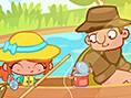 Father's Day Slacking 2015 - Gratis Geschicklichkeitsspiele spielen auf SpielAffe In Father'