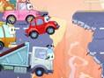 Bedava Zeka Oyunlar? Online Wheely 5: Armageddon, sevimli arabam?z? felaketten kurtarmam?z gerekmekt