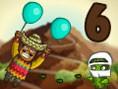 Amigo Pancho 6 - Neue Kostenlose Denkspiele spielen Amigo Pancho 6 führt die beliebte Amigo Pan
