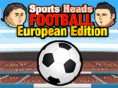 Kickende Köpfe Europa-Edition