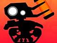 Roboter- attacke