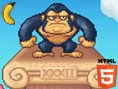 Online Beceri Oyunlar? Bedava Bananamania el atarileri zaman?ndan kalma nostaljik oyun, tekrar uyarl