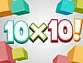 Bedava Html5 Oyunlar? Online 10x10 Tetris zeka oyunumuza ho?geldin! Tetris bloklar?n? kullanarak pua
